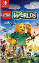 Deals List: LEGO Worlds - Nintendo Switch