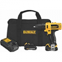Deals List: DEWALT DCD710S2 12-Volt Max 3/8-Inch Drill Driver Kit