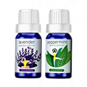 Deals List: 2-PK Homasy Essential Oils Lavender + Peppermint 10ML