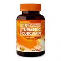 Deals List: BioEmblem Turmeric Curcumin Supplement with BioPerine