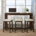 Deals List: Society Den Multi-Purpose Bar Table Set