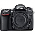 Deals List: Nikon D7200 DX 24.2MP Digital SLR Camera Body Refurb