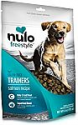 Deals List: Nulo Puppy & Adult Freestyle Trainers Dog Treats: Healthy Gluten Free Low Calorie Grain Free Dog Training Rewards - 4 oz Bag