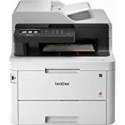 Deals List: Brother MFC-L3770CDW Wireless Color All-In-One Laser Printer