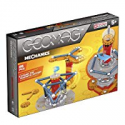 Deals List: Geomag Mechanics 86-Piece Building Set GM721