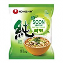 Deals List: NongShim Soon Noodle Soup, Veggie, 3.95 Ounce (Pack of 10)