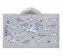 Deals List: Pottery Barn Kids Beach Towels and Wraps