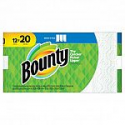 Deals List: 36-Ct Bounty Select-A-Size Mega Roll Paper Towels + Get $10 Gift Card