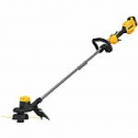 Deals List: DEWALT cordless trimmer with 4 AH battery and charger