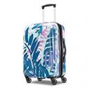 Deals List: Rockland Luggage 2 Piece Set, Black, Medium