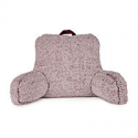 Deals List: Home Expressions Sherpa Back Bed Rest Pillow