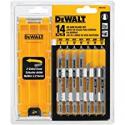 Deals List: DEWALT DW3742C 14-Piece T-Shank Jig Saw Blade Set with Case
