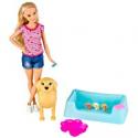 Deals List: Barbie Newborn Pups Doll & Pets