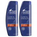 Deals List: Head and Shoulders Shampoo, Anti Dandruff Treatment, Dry Scalp Care with Almond Oil, 23.7 fl oz, Twin Pack