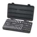 Deals List: KD Tools 57 Piece 3/8-in Drive 6 Point SAE/Met