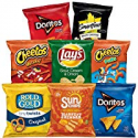 Deals List: Frito-Lay Fun Times Mix Variety Pack, 40Count