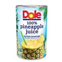 Deals List: Dole 100% Juice Pineapple 46 Ounce Cans (Pack of 6)