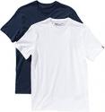 Deals List: 2-Pack Levis Slim Fit Crewneck Tee Shirt