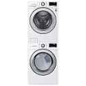 Deals List: LG WM3500CW, DLE3500W / DLG3501W, KSTK1 - Stackable Large Capacity Front Load Washer and Dryer Suite