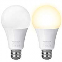 Deals List: Coomoors C101 60W Deformable E26/E27 6000LM Led Garage Lights