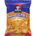 Deals List: Quaker Baked Cheddar Snack Mix, 1.75 oz Bags (Pack of 40)