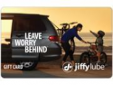 Deals List: $50 Jiffy Lube Gift Card Email Delivery