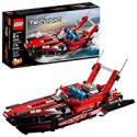 Deals List:  LEGO Technic Forest Machine 42080 Building Kit (1003 Piece)