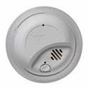 Deals List: First Alert Smoke Detector Alarm | Hardwired with Backup Battery, 6-Pack, BRK 9120B6CP