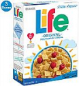 Deals List: Life Original 13oz Box, 3-pack