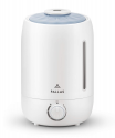 Deals List: Pallas 2019 Humidifier - 5L Cool Mist Ultrasonic Humidifier for Bedroom, Baby, Home, Vaporizer for Large Room with Adjustable Mist Knob 360 Rotatable Mist Outlet