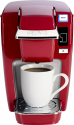 Deals List: Keurig - K-Mini K15 Single-Serve K-Cup Pod Coffee Maker - Red