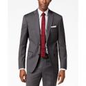Deals List: Calvin Klein Mens Slim-Fit Stretch Neat Sport Coat