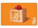 Deals List: $100 Home Depot Gift Card + $10 Vanilla eReward Visa Virtual Account