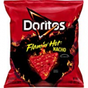 Deals List: Doritos Flamin' Hot Nacho, 1oz (40 Count)