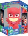 Deals List: Tech4Kids - PJ Masks Soft Lite Figure