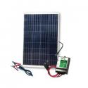 Deals List: Nature Power 100 Watt High Power Complete Solar Kit 50111