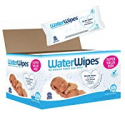 Deals List: WaterWipes Sensitive Baby Wipes, Unscented, 540 Count (9 Packs of 60 Count)