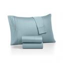 Deals List: Sweet Home Collection 6-Pc 1500 TC Deep Pocket Bed Sheet Set
