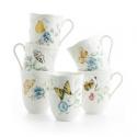 Deals List: Lenox Travel Mug, Butterfly Meadow Thermal Travel Mug
