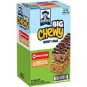 Deals List: Quaker Big Chewy Variety Pack, 36 Count