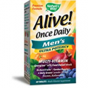 Deals List: Nature Made Multi Daily Vitamin w/Iron & Calcium 300 Tablets
