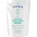 Deals List: Puracy Natural Baby Shampoo & Body Wash, Tear-Free Soap, Sulfate-Free, 16 Ounce (2-Pack)