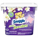 Deals List: Snuggle Laundry Scent Boosters Concentrated Scent Pacs, Lavender Joy, Tub, 56 Count