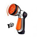 Deals List: Tacklife Garden Hose Nozzle 10 Adjustable Patterns GSG1A