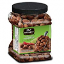 Deals List: Nut Harvest Almonds, Chile Lime, 36 Ounce