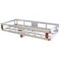 Deals List: MaxxHaul 49 x 22-inch Hitch Mount Aluminum Cargo Carrier