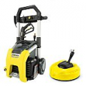 Deals List: Karcher Karcher 1700-PSI 1.2-Gallon GPM Cold Water Electric Pressure Washer with Engine