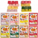 Deals List: 8pc Jelly Belly Scented Wax Melts