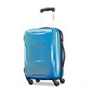 Deals List: Samsonite Fiero 20-inch Spinner Luggage