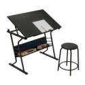 Deals List: Studio Designs Eclipse Table with Stool